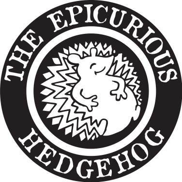 Hedgehog Logo (large)