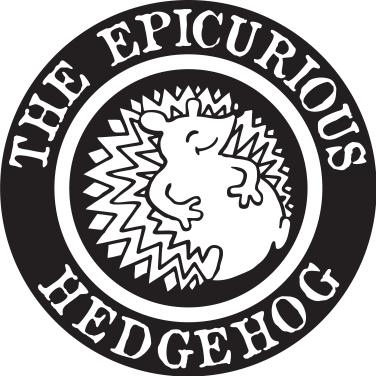 Hedgehog Logo (large)
